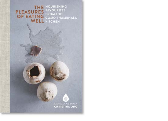 pleasures of eating Wellness experts como shambala have released a cookbook titled the pleasures of eating well in keeping with the organisation's focus on holistic living and healthy.