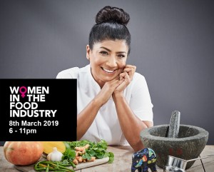 2019-03-Women in the Food Industry